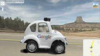 Google Street View Guys