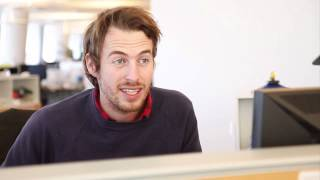 Jake and Amir: Normal Conversation