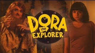 Dora the Explorer and the Destiny Medallion (Part 3)