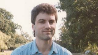 Stephen Church and Manganese Pentacarbonyl - Periodic Table of Videos