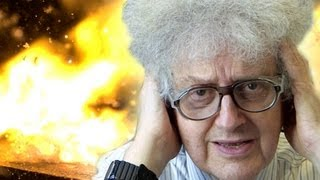 Contains Loud Bangs - Periodic Table of Videos