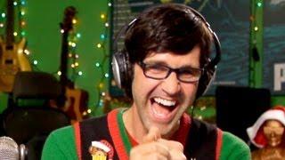 Speech Jammer Christmas Moments