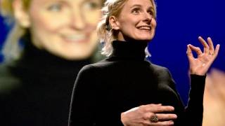 Your Elusive Creative Genius | Elizabeth Gilbert | TED Talks
