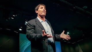 Why We Do What We Do | Tony Robbins | TED Talks