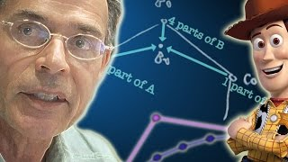 Math and Movies (Animation at Pixar) - Numberphile