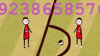 Statistics on Match Day - Numberphile