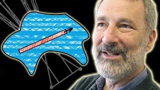 Kakeya's Needle Problem  - Numberphile