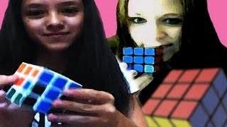 Rubik's Tube (or YouCube) - Numberphile