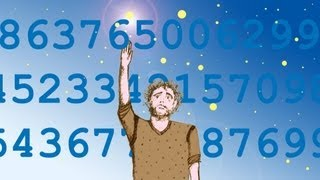 Point about Points - Numberphile