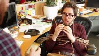 Jake and Amir: Sandwich Email