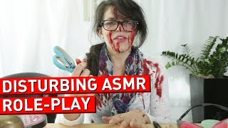 The Most Disturbing ASMR Video