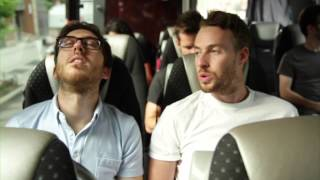 Jake and Amir: Bus