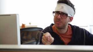 Jake and Amir: iPhone Case