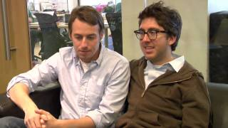 Couples Therapist Part 1 (Jake and Amir w/ Ben Schwartz)