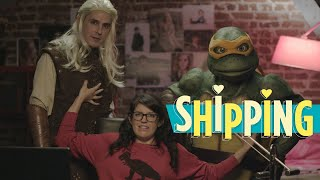 """Shipping,"" The OTP Dating Commercial"