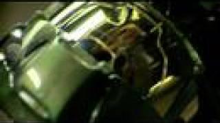 Halo 3 Homicide Detective