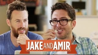 Jake and Amir: Gum