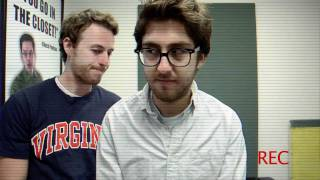 Jake and Amir: Record Breaker