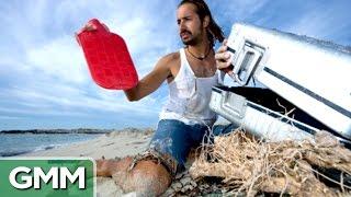 Amazing Island Survival Stories