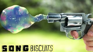 The Bubble Bullets Song