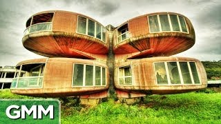 4 Coolest Ghost Towns On Earth