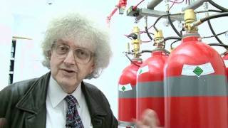 Fire Safety System - Periodic Table of Videos
