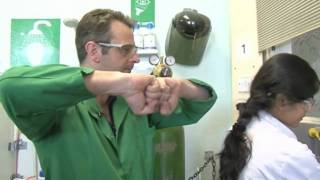 Chemistry Nobel Prize 2010 - Periodic Table of Videos