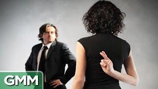 8 Ways to Spot a Liar