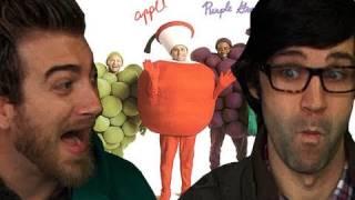 Rhett's Bizarre Dream