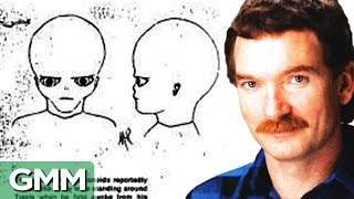 2 Most Convincing Alien Abduction Stories