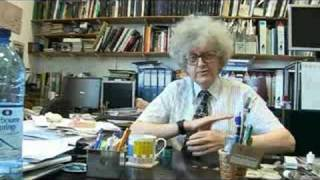 Zinc (version 1) - Periodic Table of Videos