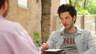 Fasting Contest (with Ben Schwartz)