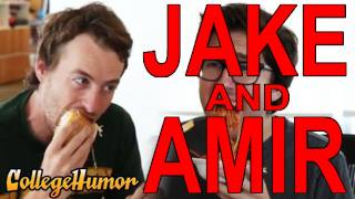 Jake and Amir: Carbs