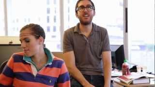 Jake and Amir: Cheryl Part 2 w/ Allison Williams