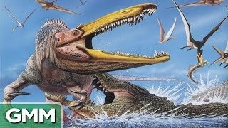The 9 Weirdest Dinosaurs Ever
