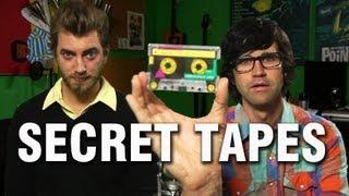Secret Tapes of Rhett & Link