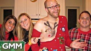 Ugliest Christmas Sweaters Ever