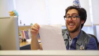Jake and Amir: 30th Birthday