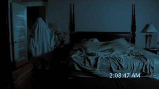 Paranormal Activity Deleted Scenes