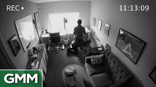 Hidden Camera: Link is A Tyrant