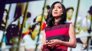 My Escape from North Korea | Hyeonseo Lee | TED Talks