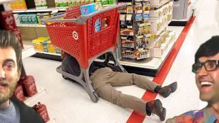 My Epic Fail at Target