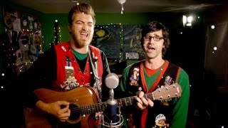 Mythical Christmas Special