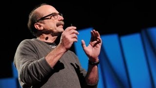 How to Build Your Creative Confidence | David Kelley | TED Talks