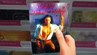 How to Pick the Perfect Valentine's Day Card