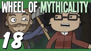 An Unsure Axe Murderer (Wheel of Mythicality - Ep. 18)