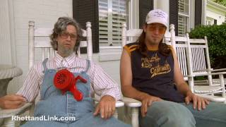 Rusty Interviews His Dad:  Fathers Day Extra