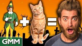 World's Strangest Halloween Rituals (GAME)