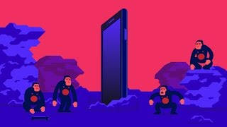 Kurzgesagt Channel Trailer