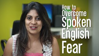 05 tips  To Kill Spoken English Fear - Free English Lessons